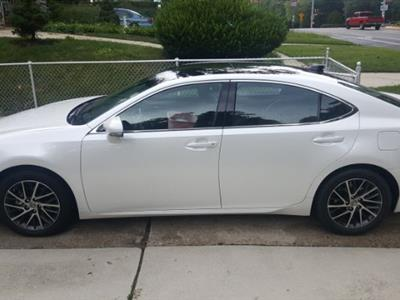 2017 Lexus ES 350 lease in Baltimore,MD - Swapalease.com
