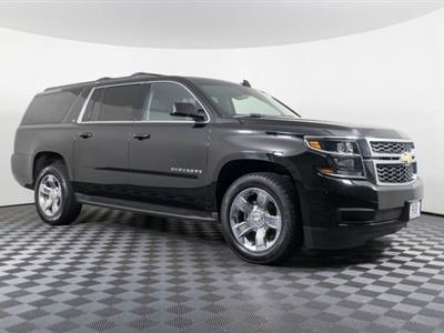 2017 Chevrolet Suburban lease in Norfolk,VA - Swapalease.com