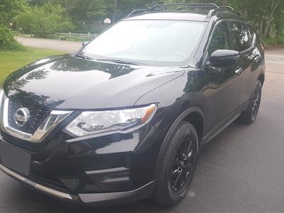 2017 Nissan Rogue lease in Pembroke,MA - Swapalease.com