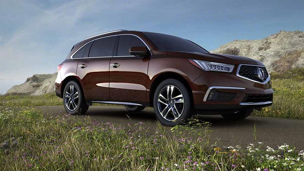 Acura mdx lease deals 2017 lamoureph blog for Beachside motors ludlow ma