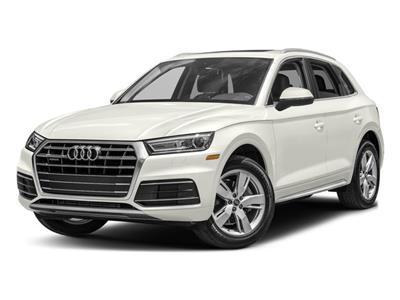 2018 Audi Q5 lease in Woonsocket,RI - Swapalease.com