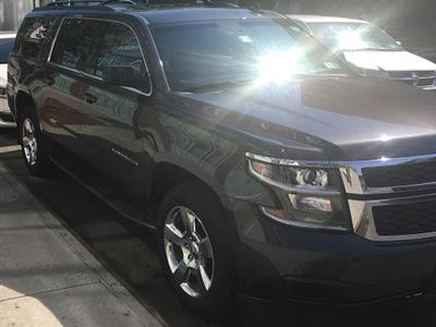 2017 Chevrolet Suburban lease in Brooklyn,NY - Swapalease.com