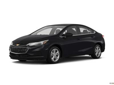 2017 Chevrolet Cruze lease in Los Angeles,CA - Swapalease.com
