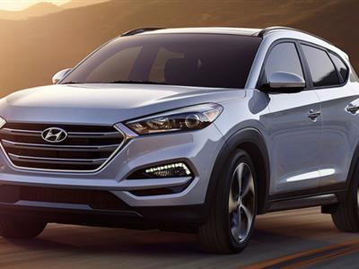 2017 Hyundai Tucson lease in Gorham,ME - Swapalease.com