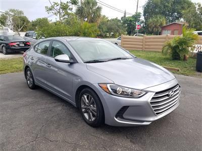 2017 Hyundai Elantra lease in Ft Lauderdale,FL - Swapalease.com