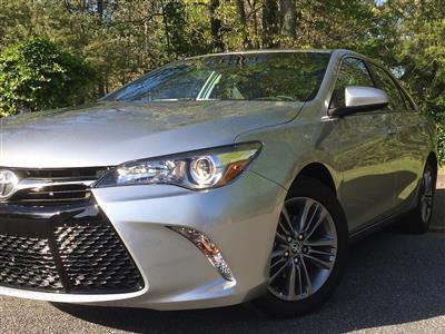 2017 Toyota Camry lease in Cumming,GA - Swapalease.com