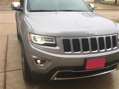 2016 Jeep Grand Cherokee lease in AUSTIN,TX - Swapalease.com
