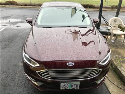 2017 Ford Fusion Energi lease in Junction City,OR - Swapalease.com