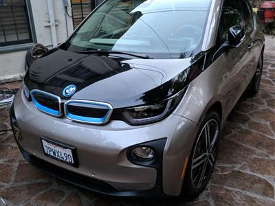 2015 BMW i3 lease in LOS ANGELES,CA - Swapalease.com