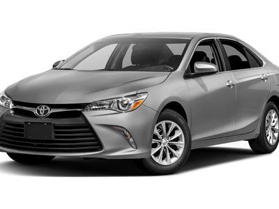 2016 Toyota Camry lease in Boyton Beach,FL - Swapalease.com