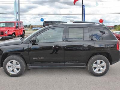 2016 Jeep Compass lease in Pocahontas,IL - Swapalease.com