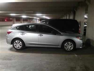 2017 Subaru Impreza lease in Hartford,CT - Swapalease.com