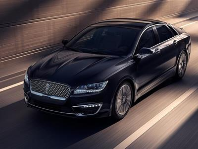 2017 Lincoln MKZ lease in Farmington Hills,MI - Swapalease.com