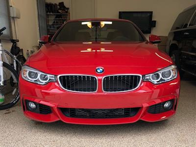 2016 BMW 4 Series lease in Edgewood,KY - Swapalease.com