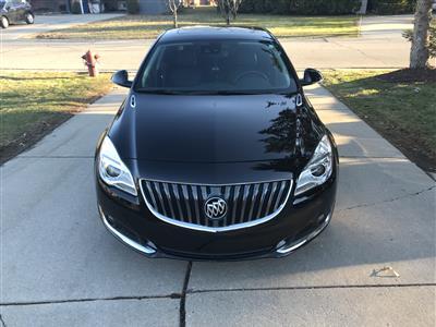 2016 Buick Regal lease in West Bloomfield,MI - Swapalease.com