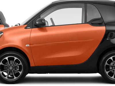 2016 smart fortwo lease in Yonkers,NY - Swapalease.com