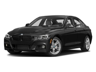 2016 BMW 3 Series lease in Encinitas,CA - Swapalease.com