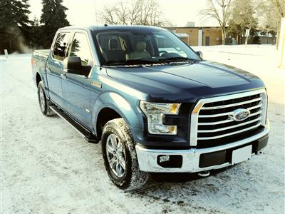 2016 Ford F-150 lease in Minneapolis,MN - Swapalease.com