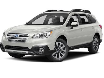 2017 Subaru Outback lease in Chicago,IL - Swapalease.com