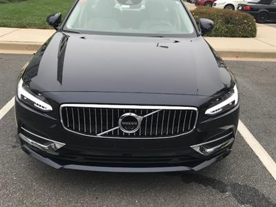 2017 Volvo S90 lease in Greenville,SC - Swapalease.com
