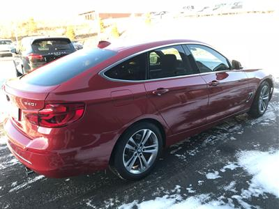 2017 BMW 3 Series lease in Wilkes-Barre,PA - Swapalease.com