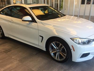 2017 BMW 4 Series lease in Star City,WV - Swapalease.com