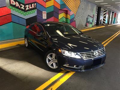 2016 Volkswagen CC lease in Alexandria,VA - Swapalease.com