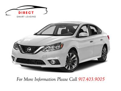 2018 Nissan Sentra lease in Staten Island,NY - Swapalease.com