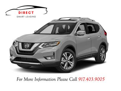 2018 Nissan Rogue lease in Staten Island,NY - Swapalease.com