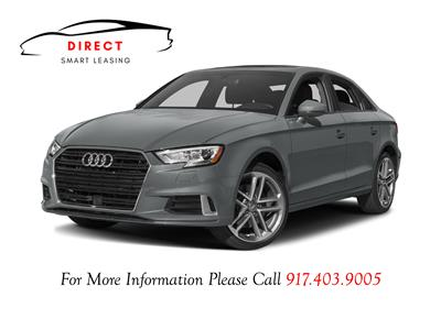 2018 Audi A3 lease in Staten Island,NY - Swapalease.com