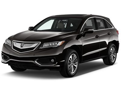 2017 Acura RDX lease in Bethesda,MD - Swapalease.com