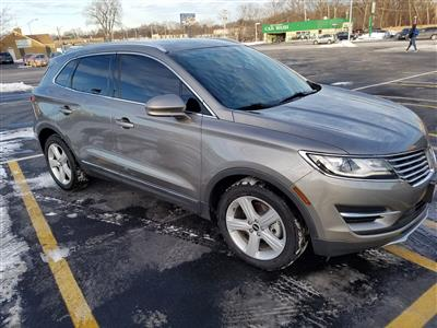 2017 Lincoln MKC lease in Des Plaines,IL - Swapalease.com