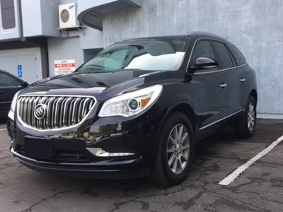 2016 Buick Enclave lease in Los Angeles,CA - Swapalease.com