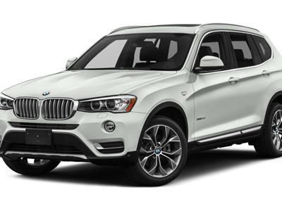 2017 BMW X3 lease in Denver ,CO - Swapalease.com