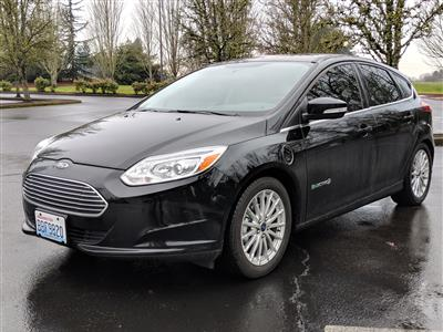 2016 Ford Focus lease in Vancouver,WA - Swapalease.com