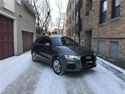 2016 Audi Q3 lease in Skokie,IL - Swapalease.com