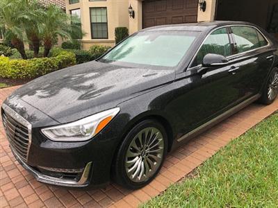 2017 Genesis G90 lease in Delray Beach,FL - Swapalease.com