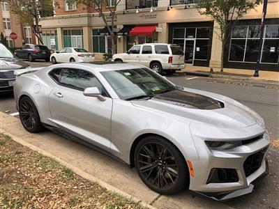 2017 Chevrolet Camaro lease in fairfax,VA - Swapalease.com