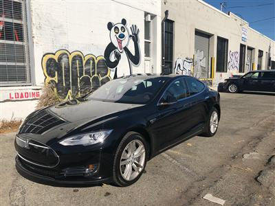2015 Tesla Model S lease in Los Angeles,CA - Swapalease.com