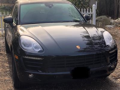 2018 Porsche Macan lease in Wilton,CT - Swapalease.com