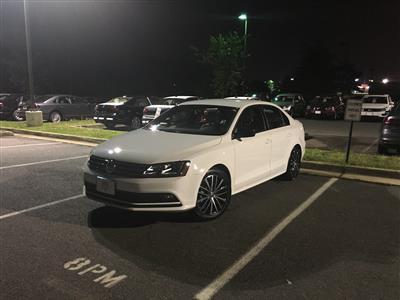 2016 Volkswagen Jetta lease in Takoma Park,MD - Swapalease.com