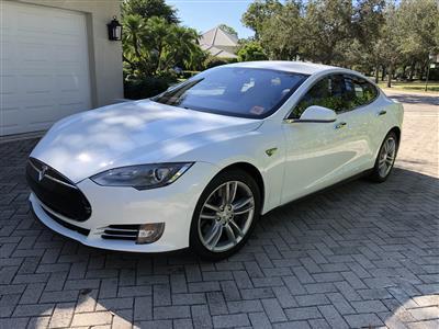 2016 Tesla Model S lease in Boca Raton,FL - Swapalease.com