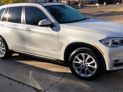 2016 BMW X5 lease in Laredo,TX - Swapalease.com