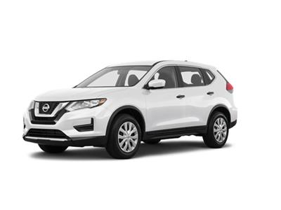 2017 Nissan Rogue lease in Salem,OR - Swapalease.com