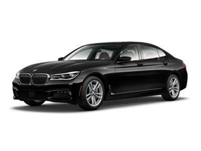 2017 BMW 7 Series lease in Danville,IL - Swapalease.com