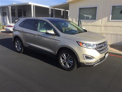 Ford Edge Lease In Colorado Springsco Swapalease Com