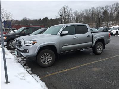 2017 Toyota Tacoma lease in Bennington,VT - Swapalease.com