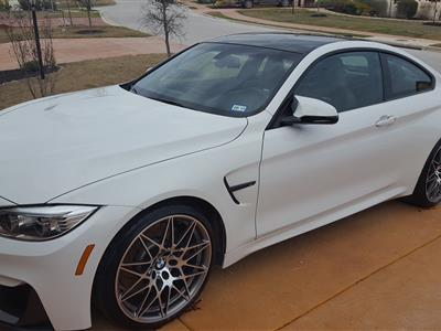 Bmw M4 Lease Deals In Texas Swapalease Com