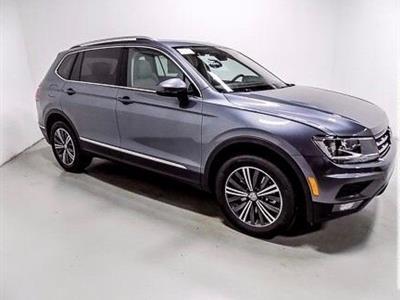 2018 Volkswagen Tiguan lease in GREENVILLE,SC - Swapalease.com