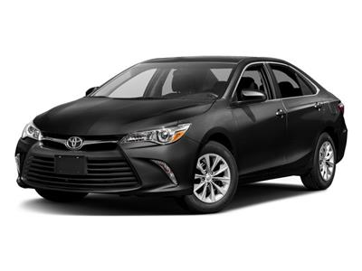 2017 Toyota Camry lease in Newburgh,NY - Swapalease.com